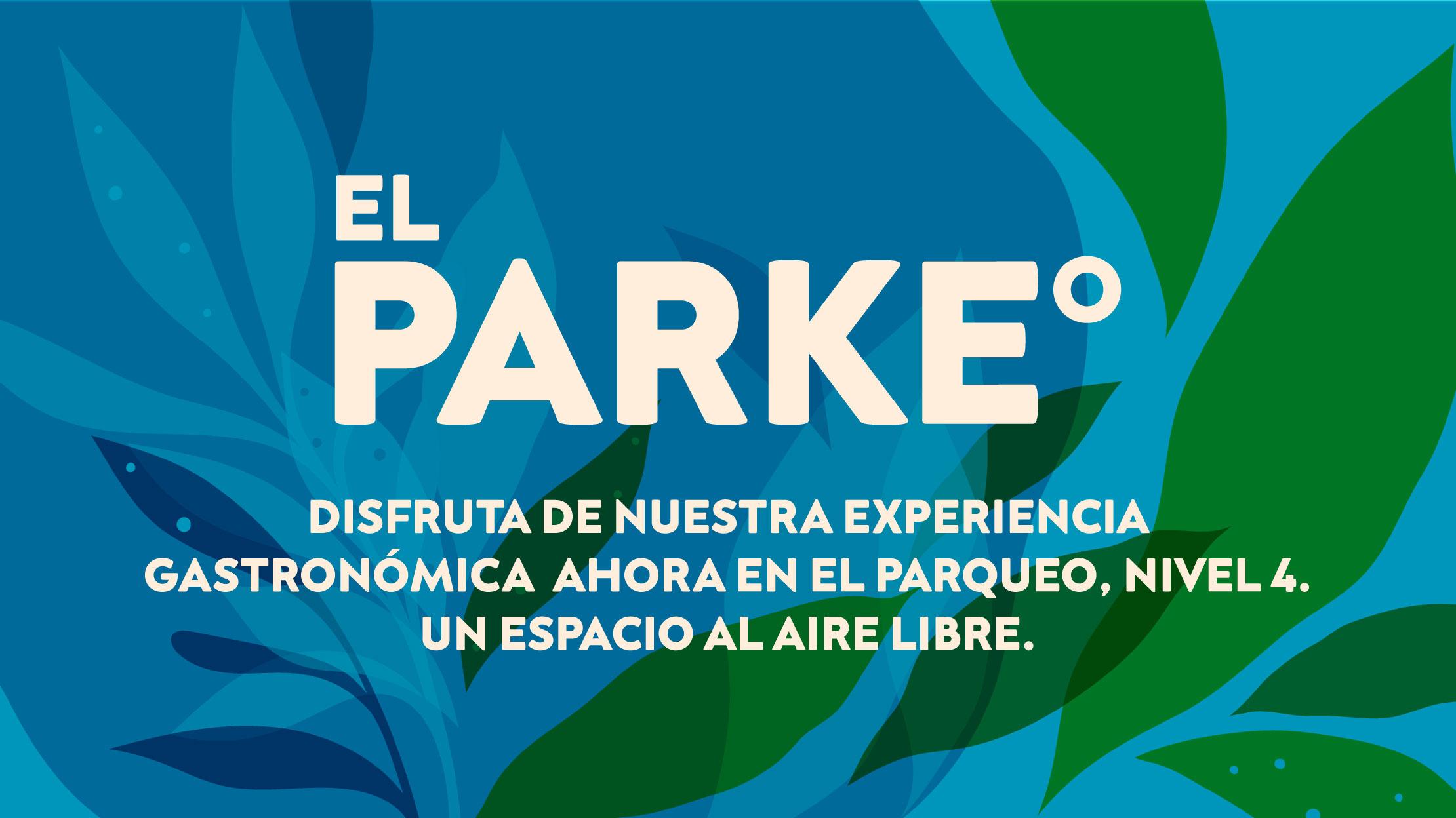 El Parkeo
